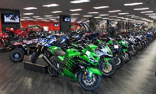 Moto & quad